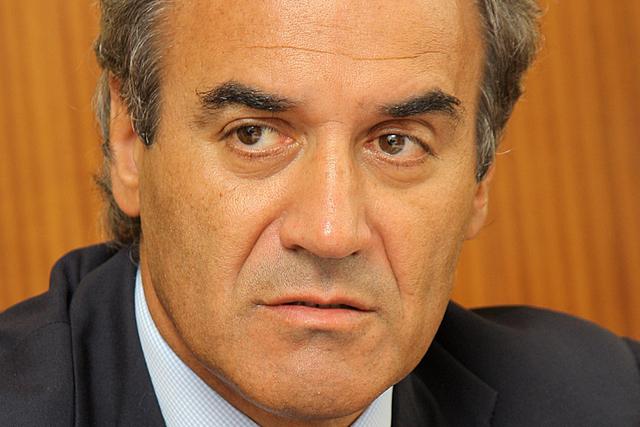 José Eduardo Carvalho