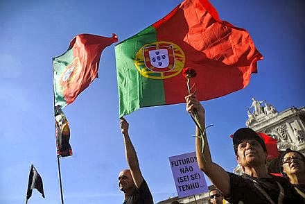 wsj portugal