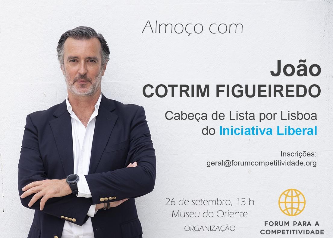 ALMOCO IL JCF