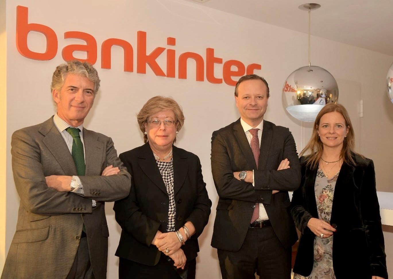 Fotografia 2 - COSEC-BANKINTER