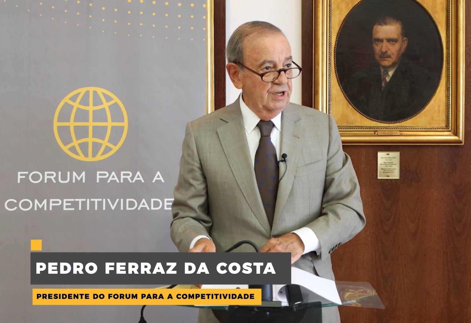 AG PEDRO FERRAZ COSTA
